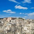 Sassi of Matera. Basilicata. — Stock Photo #3070522