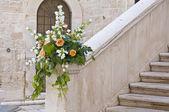 Wedding day. — Stock Photo