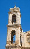 Purgatory Church. Palo del Colle. Apulia — Stock Photo