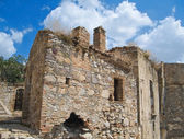 Craco. Basilicata. — Stock Photo