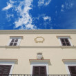 Bari Oldtown. Apulia. — Stock Photo #3248033