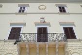 Bari Oldtown. Apulia. — ストック写真