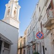 Turi Oldtown. Apulia. — Stock Photo #3273356