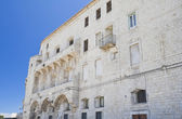 Seminary Palace. Molfetta. Apulia. — Stock Photo