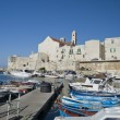 Stock Photo: Giovinazzo touristic port. Apulia.
