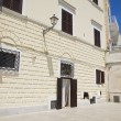 Bari Oldtown. Apulia. — Stock Photo #3288512