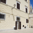 Bari Oldtown. Apulia. — Stock Photo