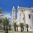 Trani Cathedral. Apulia. - Stock Photo