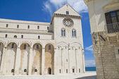 Trani Cathedral. Apulia. — Foto de Stock