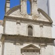 St. Giuseppe Church. Monopoli. Apulia. — Stock Photo