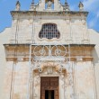 Royalty-Free Stock Photo: Sanctuary of Blessed Giacomo. Bitetto. Apulia.