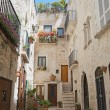 Giovinazzo Oldtown. Apulia. — Stock Photo #3466121