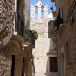 Stock Photo: Church of Carmine. Giovinazzo. Apulia.