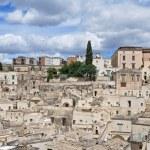 Sassi of Matera. Basilicata. — Stock Photo #3555952