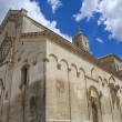 MaterCathedral. Basilicata. — Stock Photo #3556458