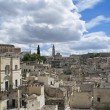 Sassi of Matera. Basilicata. — Stock Photo #3560798