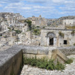 Sassi of Matera. Basilicata. — Stock Photo #3640849