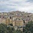 Royalty-Free Stock Photo: Panoramic view of Perugia. Umbria.