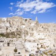Sassi of Matera. Basilicata. — Stock Photo #3672319