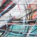 Graffiti background. — Stock Photo
