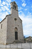 St. Matteo in Campo d'Orto Church. Perugia. Umbria. — Stock Photo