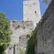 Stock Photo: Minor Fortress. Assisi. Umbria.