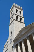 Tower of the . Assisi. Umbria. — Stock Photo