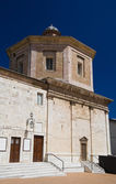 Spoleto church. Umbria. Italy. — Stock Photo