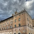 Palace of Canons. Foligno. Umbria. — Stock Photo #3787622