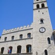 Palace of Captain. Assisi. Umbria. — Stock Photo #3824485