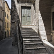 Historic House. Perugia. Umbria. — Stock Photo #3832720
