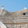 Trullo. Alberobello. Apulia. — Stock Photo #3848226