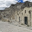 Sassi of Matera. Basilicata. — Stock Photo #3861816
