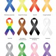 Ribbons / eps / vector — Stock Vector #2979672