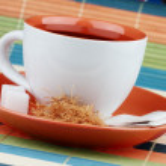 Cup of tea — Stock Photo #2979721