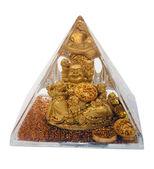 Buddhist souvenir — Stock Photo