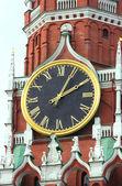 Tower of the Kremlin — Stock Photo