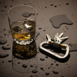 Drinking and Driving - Stockfoto
