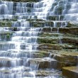 Wall of Water - Foto Stock