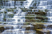 Wall of Water — Stock Photo