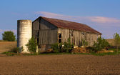 Rural Ontario, Canada — Zdjęcie stockowe