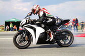 Moto — Foto Stock