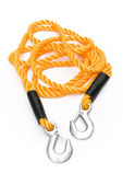 Towing rope — Stockfoto
