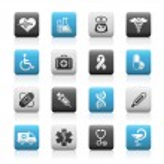 Medicina & Heath Care — Vetorial Stock