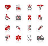 Medical // Redico Series — Stockvektor