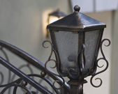 Streetlight — Stock Photo
