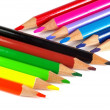 Color pencil — Stock Photo #3004476