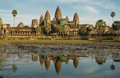 Angkor Wat 490 — Stock Photo