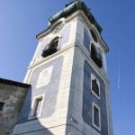 Banska Stiavnica - Old Castle — Stock Photo #3067427
