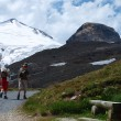 Grossglockner Glacier — Stock Photo